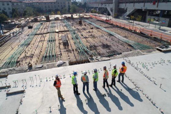 concrete contractors Brunswick GA